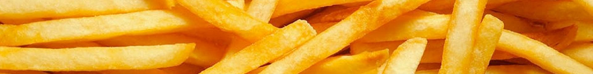 Wholesale frozen potatoe french fries