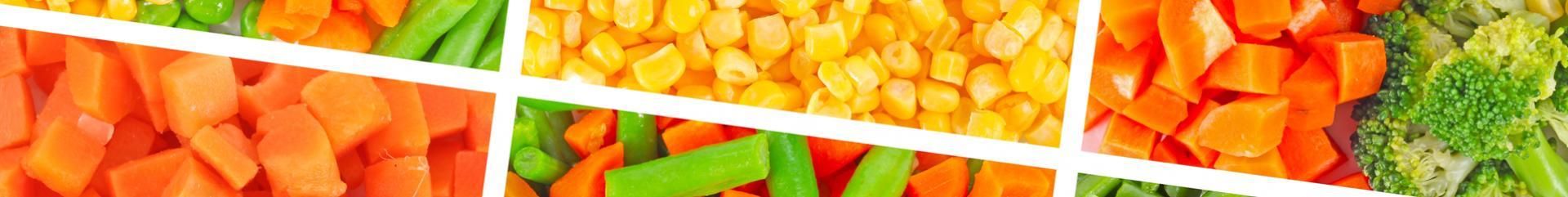 verduras, Verduras