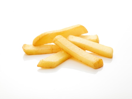 Wholesale frozen French fries Steakhouse