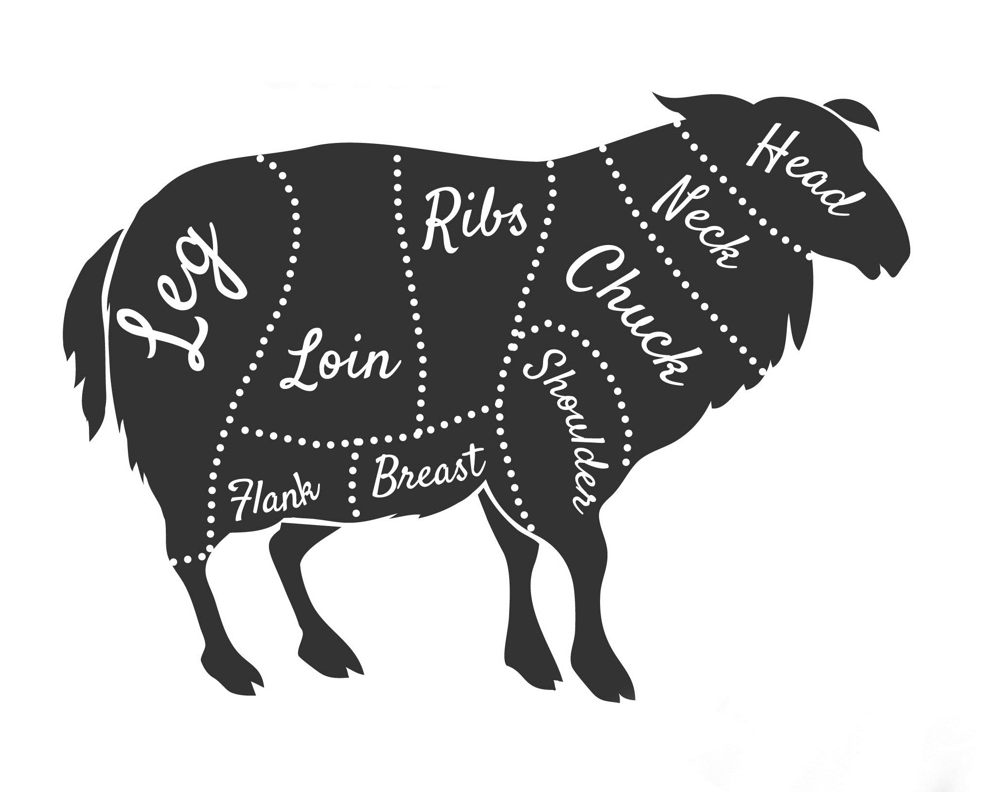 carne, Carne
